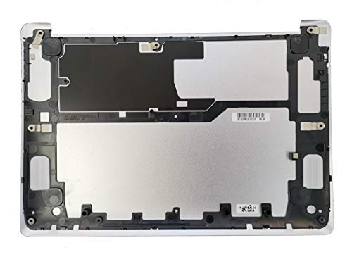 HuiHan Replacement for Acer Swift 3 SF314-51 SF314-51G 14' Metal Bottom Case Base Cover 13N1-0QA0801