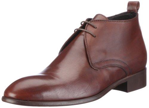 Evita Shoes Stiefelette 5491101210, Herren Stiefel, Braun (braun), EU 42