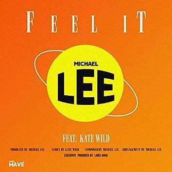 Feel It (feat. Kate Wild)