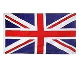 Generic Union Jack Flag England British United Kingdom UK Banner 150*90CM / 5...-13008752MG