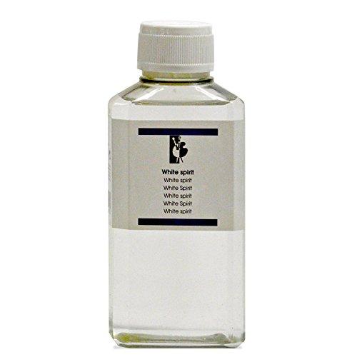 Lienzos Levante White Spirit Esencia Mineral, Botella de 250 ml