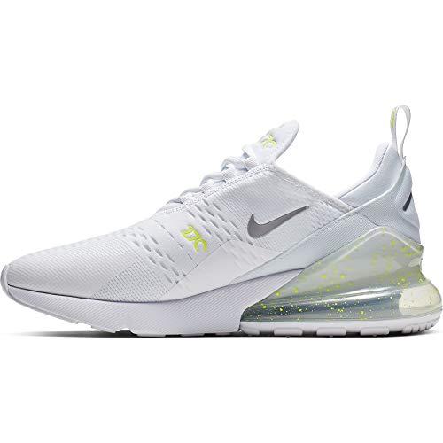 Nike AIR MAX 270 Größe: 10 Farbe: White
