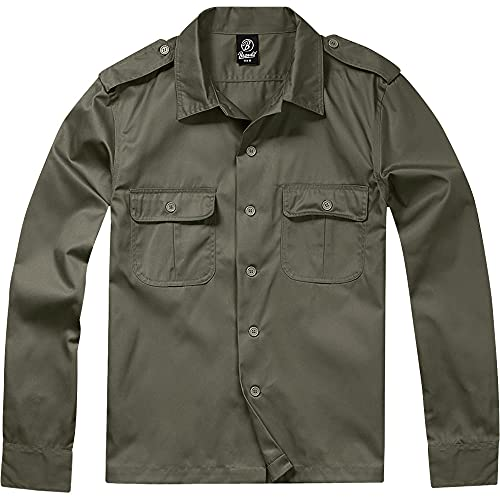 Brandit Textil GmbH -  Brandit Us Hemd