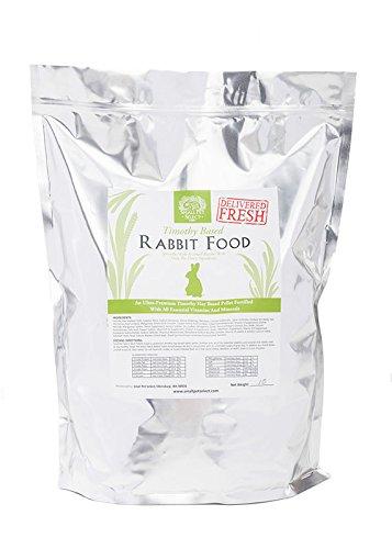 Small Pet Select Rabbit Food Pellet