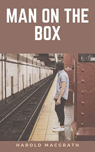 Man on the Box Illustrated (English Edition)