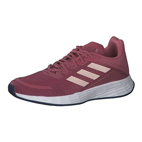 adidas Damen Duramo SL Sneaker, Gratra/Matros/Indtec, 39 1/3 EU