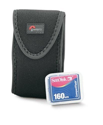 lowepro memory cards Lowepro DMC-V Memory Card Wallet