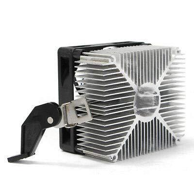 El Ventilador de CPU del Ventilador de enfriamiento de la CPU es Adecuado para el zócalo AMD AM2 AM3 1A02C3W00 95W RADIADOR Hudson Studio