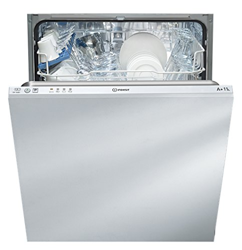 Indesit Fully Integrated Dishwasher A+