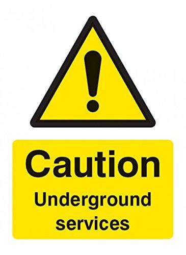 Caledonia Signs 14015E Schild mit Aufschrift