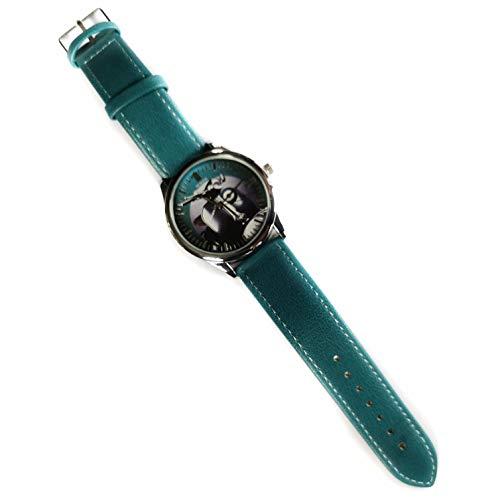 Reloj de pulsera para hombre clásico Vespa