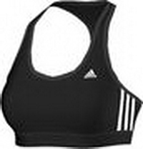 adidas Sport-BH Cotton Bra Padded - Sujetador Deportivo para Mujer, Color Multicolor, Talla XXS