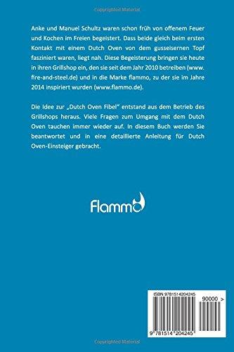 Dutch Oven Fibel XXL – Die ersten 20 Stunden - 2