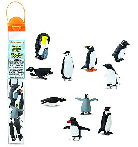 Safari SF683404 Toob–Pinguine