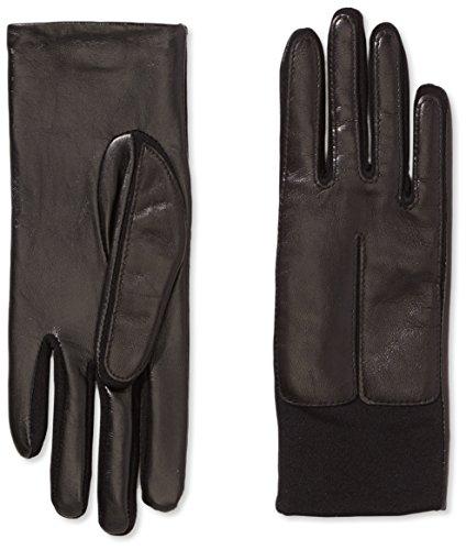 Roeckl Damen Sportive Touch Woman Handschuhe, Schwarz (Black 000), 8