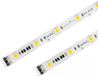 WAC Lighting LED-T24P-1-WT 3000K 1-Feet  InvisiLED Pro Light