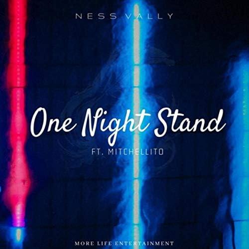 Ness Vally feat. Mitchellito