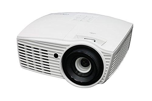 OPTOMA EH415ST DLP Projektor 3500ANSILumen 1080p K