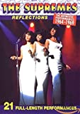 The Supremes - Reflections: The Definitive Performances 1964 1969 [DVD]