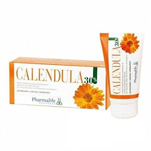 Pharmalife Research Crema Pomata Calendula - 75 ml