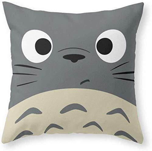 Dubiously - Federa per cuscino a forma di Troll personalizzata, 45 x 45 cm