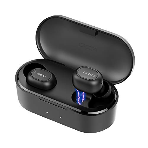 Tepoinn Wireless Earbuds, Bluetooth 5.0 True Wireless Earphones with Microphone,One-Step Pairing,35H Playing...
