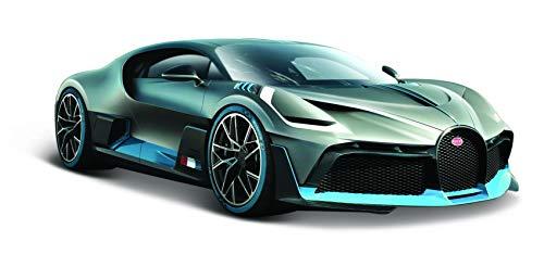 1:24 - Auto Bugatti Divo