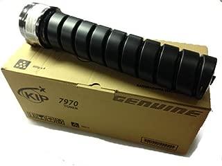KIP 7970 Toner Cartridges (4x700g)