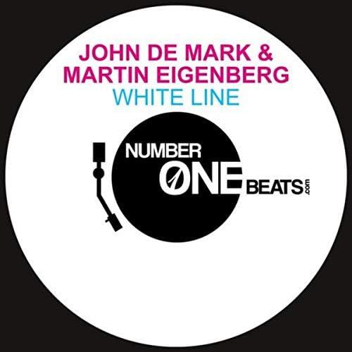 John De Mark & Martin Eigenberg