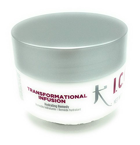 I.C.O.N. Transformational Infusion Hydrating Remedy Tratamiento Capilar - 250 gr
