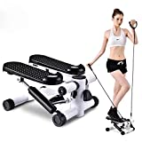 fitness stair stepper for women and man,mini stepper fitness cardio exercise trainer,height