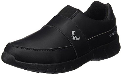 Suecos Andor, Zapatos Trabajo Unisex Adulto, Negro