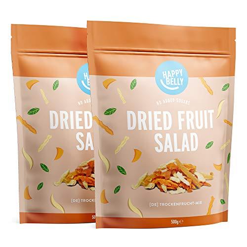Happy Belly Fruit Salad 500gr x 2