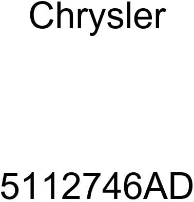 Genuine New color Chrysler Max 42% OFF 5112746AD Body Booster Brake Reinforcement