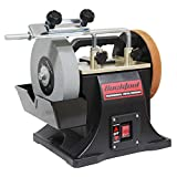 Bucktool 8-Inch Two-Direction Water Cooled Sharpening...