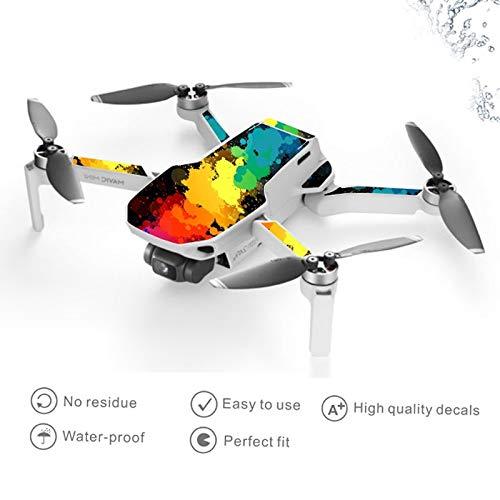 Dron Por Piezas marca HONG YI-HAT