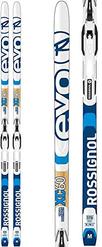 which is the best cross country skis in the world
