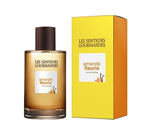 Les Senteurs Gourmandes Eau de Parfum Amande Fleurie 100ml
