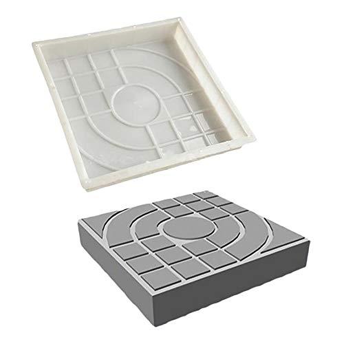 plaque beton pour cloture bricomarche