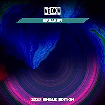 Breaker (2020 Short Radio)