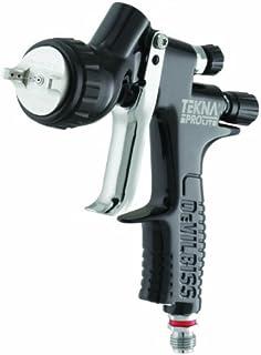 Tekna 703567 1.2mm/1.3mm/1.4mm Fluid Tip Prolite Spray Gun with TE10 and TE20 Air Caps