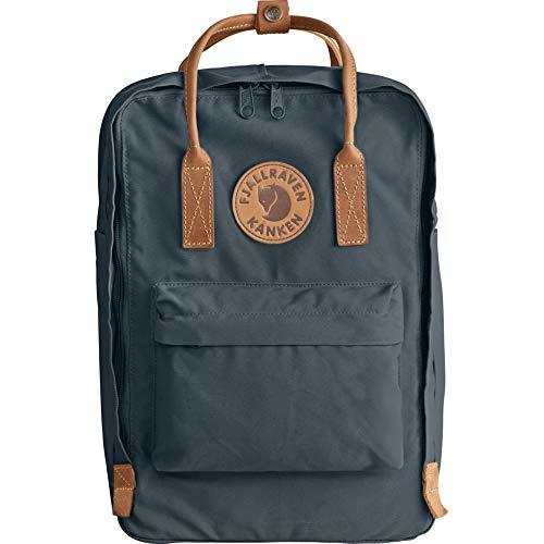 Fjallraven Unisex's Kånken No. 2 Laptop 15' Backpack, Dusk, OneSize