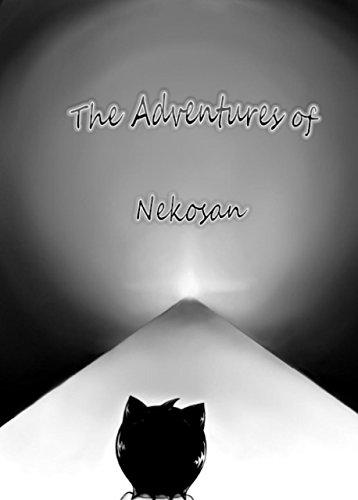 The Adventures of Nekosan: Beginnings (English Edition)