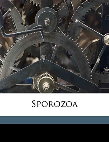 Sporozoa Volume 5