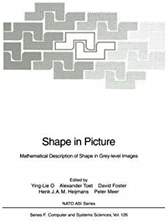 Shape in Picture: Mathematical Description of Shape in Grey-Level Images (NATO Asi Series: Series F: Computer & Systems Sciences)