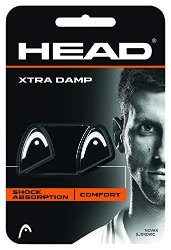 HEAD Unisex– Erwachsene Xtra Tennis Dämpfer, Mixed, One Size