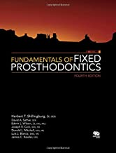 shillingburg fundamentals of fixed prosthodontics