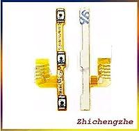 電源オン/オフボタンスイッチボリュームアップ/ダウンキーフレックスケーブルリボンFPCレノボA628T交換部品