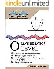 Ace Education Mathematics O'level (Ace Education Book Series) (English Edition)