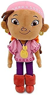 Best izzy pirate doll Reviews